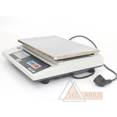 Весы технические электронные ВТА-60/15-73 - фото 1
